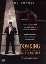 Don King-Only in America