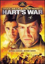 Hart's War [WS/P&S] - Gregory Hoblit