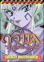 Mija: Beautiful Demon