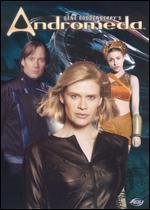 Gene Roddenberry's Andromeda: Season 1, Collection 2 [2 Discs]