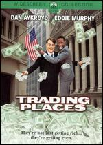 Trading Places (Widescreen Collection)