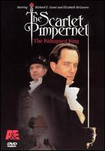 The Scarlet Pimpernel, Book 3: The Kidnapped King