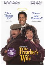 The Preacher's Wife - Penny Marshall