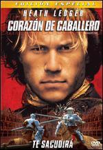 Corazon De Caballero (A Knight's Tale) [WS Edicion Especial]