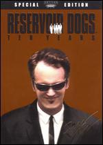 Reservoir Dogs [Brown Ten Years Special Edition] [2 Discs]