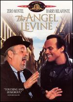 The Angel Levine - J�n Kad�r