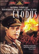 Exodus - Otto Preminger