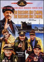 The Russians Are Coming, the Russians Are Coming - Norman Jewison