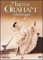 Martha Graham: An American Original in Performance