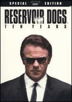 Reservoir Dogs [White Ten Years Special Edition] [2 Discs]