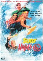 Surf Ninjas: Widescreen Edition