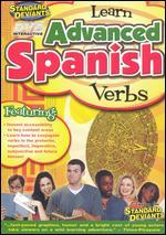 The Standard Deviants: Advanced Spanish - Verbs