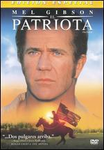 El Patriota (The Patriot) [WS Edicion Especial]