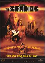 The Scorpion King [P&S] [Collector's Edition]