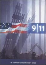 9/11: The Filmmakers' Commemorative Edition