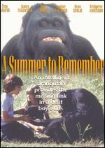 Summer to Remember [Vhs]