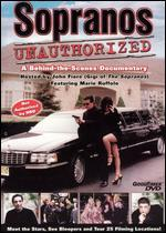 Sopranos Unauthorized: A Behind-the-Scenes Documentary