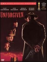 Unforgiven [Special Edition] [2 Discs] - Clint Eastwood