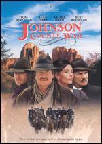 Johnson County War - Dave Cass