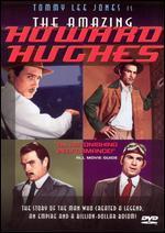 The Amazing Howard Hughes (Blu-Ray/Dvd Combo)