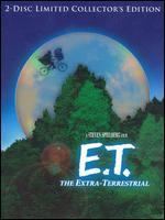 E.T. -the Extra-Terrestrial (Full Screen Collector's Edition)