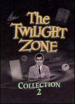 The Twilight Zone: Collection 2 [9 Discs]
