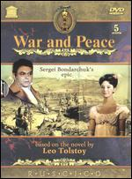 War and Peace - Sergei Bondarchuk