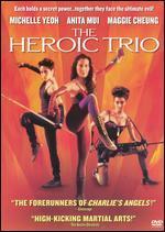 The Heroic Trio [WS]
