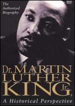 Dr. Martin Luther King: Historical Perspective (Dvd Video)