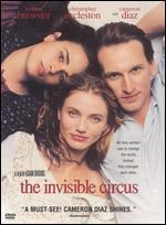 The Invisible Circus - Adam Brooks