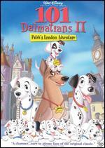 101 Dalmatians II-Patch's London Adventure