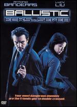 Ballistic: Ecks Vs Sever [Dvd] [2002] [Region 1] [Us Import] [Ntsc]