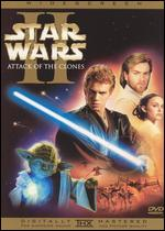 Star Wars: Episode II - Attack of the Clones [WS] [2 Discs] - George Lucas