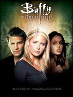 Buffy Vampire Slayer: Season 3 [Dvd] [1998] [Region 1] [Us Import] [Ntsc]