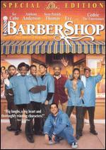 Barbershop - Tim Story