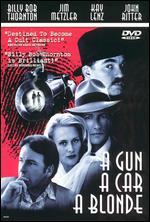 A Gun, A Car, A Blonde - Stefani Ames