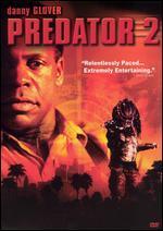 Predator 2 [Dvd] [1990] [Region 1] [Us Import] [Ntsc]