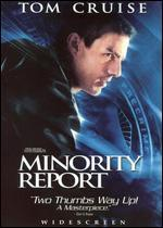 Minority Report [WS] [2 Discs]