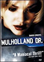 Mulholland Drive [Dvd] [2001] [Region 1] [Ntsc]