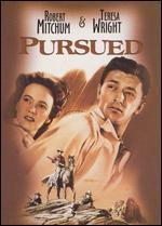 Pursued (Dvd) (New)
