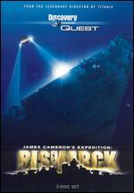 James Cameron's Expedition-Bismarck