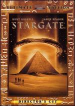 Stargate Ultimate Ed'N [Dvd] [1995] [Region 1] [Us Import] [Ntsc]
