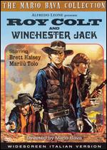 Roy Colt and Winchester Jack [Subtitled] - Mario Bava