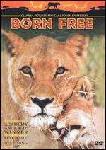 Born Free - James H. Hill