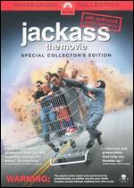 Jackass: The Movie [WS Special Collector's Edition]