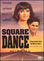Square Dance - Daniel Petrie