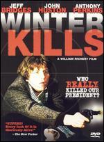 Winter Kills [2 Discs] - William Richert