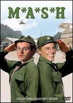 M*A*S*H: Season Three [3 Discs]