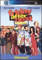 Friday After Next [Dvd] [2002] [Region 1] [Us Import] [Ntsc]