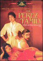 The Perez Family - Mira Nair